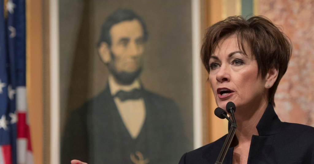Gov. Reynolds Condition: Detached From Reality