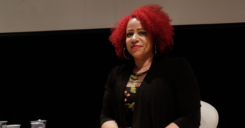 Nikole Hannah-Jones and the importance of storytelling